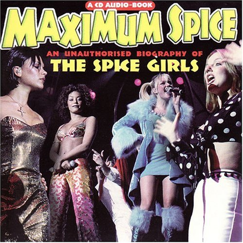 Spice Girls - Spice Girls - Zortam Music