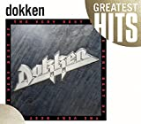 album art to The Very Best of Dokken