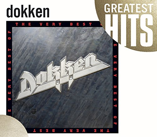 DOKKEN - Heaven Sent Lyrics - Lyrics2You