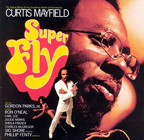 Curtis Mayfield - Superfly - Zortam Music