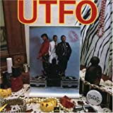 Album cover for UTFO