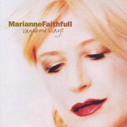 Marianne Faithfull - Vagabond Ways - Zortam Music