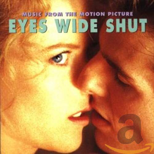 Various Artists - Eyes Wide Shut - Zortam Music