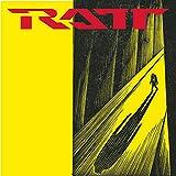 album art to Ratt