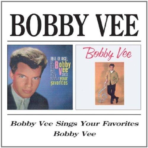 Bobby Vee - Bobby Vee/Sings Favourites - Zortam Music