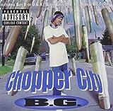 album art to Chopper City