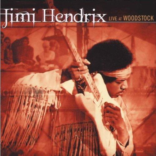 Jimi Hendrix - Woodstock - Zortam Music