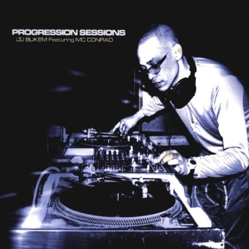 Progression Sessions, Vol. 4