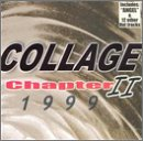 Album cover for Chapter Two: 1999