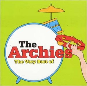ARCHIES - The Very Best Of The Archies [ - Zortam Music