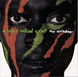 album art to The Anthology (bonus disc)