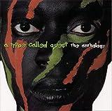 album art to The Anthology (bonus disc)