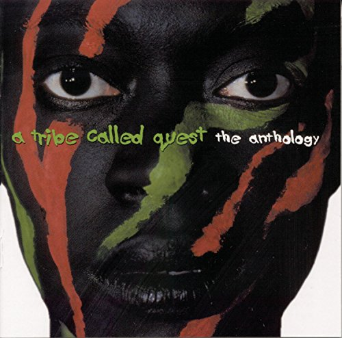 A Tribe Called Quest - The Anthology - Zortam Music