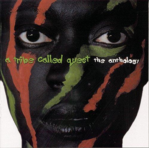 A Tribe Called Quest - A TRIBE CALLED QUEST - Zortam Music