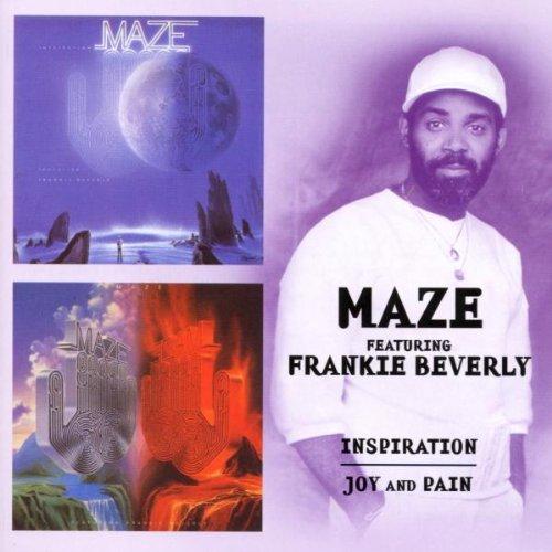 Maze - Joy And Pain - Zortam Music