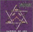 album art to Hammer of God