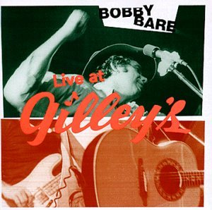 Bobby Bare - Live at Gilley