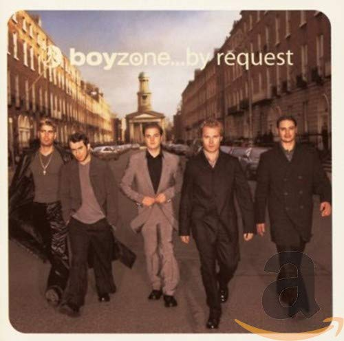 Boyzone - Greatest Hits - From The 90