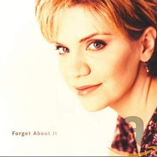 Forget About It by Alison Krauss album cover