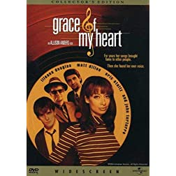 Grace of My Heart (Ws Coll)