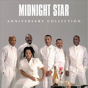 MIDNIGHT STAR - MIDNIGHT STAR - Zortam Music