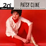 album art to 20th Century Masters: The Millennium Collection: The Best of Patsy Cline