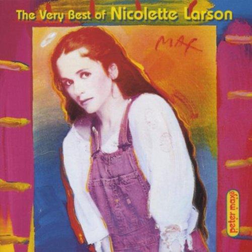Nicolette Larson - The Very Best Of Nicolette Larson - Zortam Music