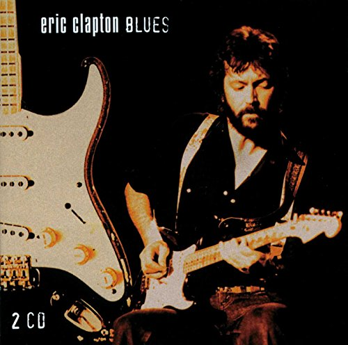 Eric Clapton - Blues (disc one - studio) - Zortam Music