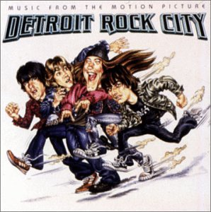Kiss - Detroit Rock City Music From the Motion Picture - Zortam Music