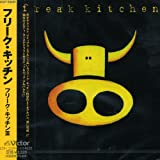 album art to Freak Kitchen