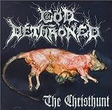album art to The Christhunt