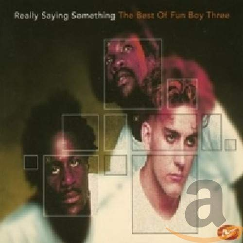 Fun Boy Three - Really Saying Something - Zortam Music