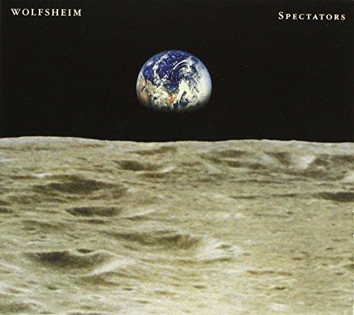 Wolfsheim - Spectators [DIGIPACK] - Zortam Music