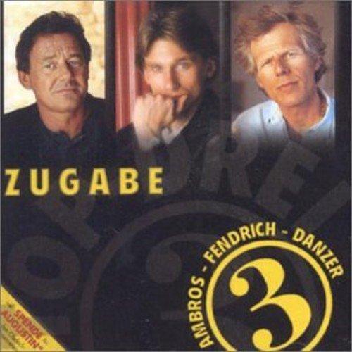 Wolfgang Ambros - Zugabe - Zortam Music