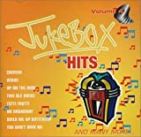 Cubierta del álbum de 25 Jukebox Hits, Volume 4