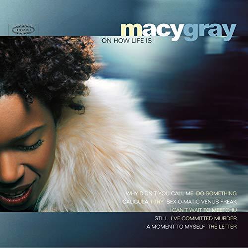Macy Gray - We Want More!, Volume 3 - Zortam Music