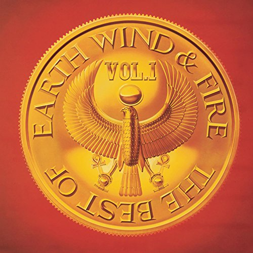 Earth Wind & Fire - Vol. 1 - Zortam Music