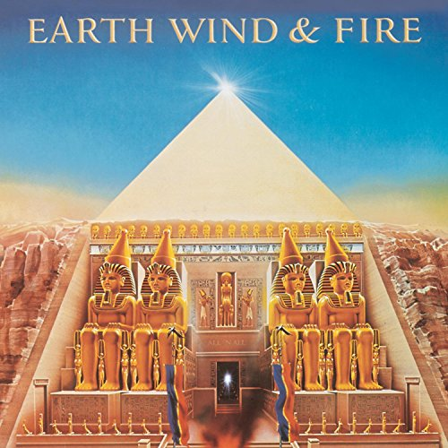 Earth Wind & Fire - All n´All - Zortam Music