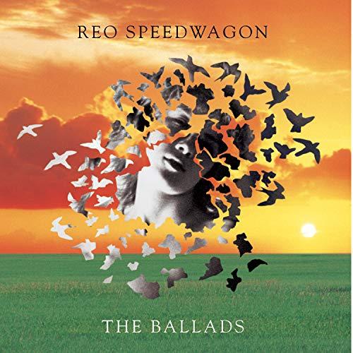 REO Speedwagon - The Ballads - Zortam Music