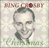 album art to The Very Best of Bing Crosby Christmas