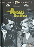 Only Angels Have Wings By DVD