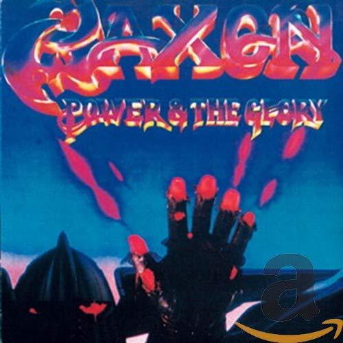 Saxon - Power & The Glory - Zortam Music