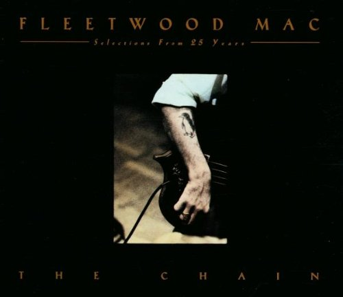 Fleetwood Mac - The Chain: Selections From 25 Years - Lyrics2You