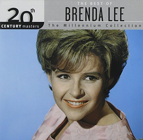 Brenda Lee - 20th Century Masters: The Best Of Brenda Lee (Millennium Collection) - Zortam Music