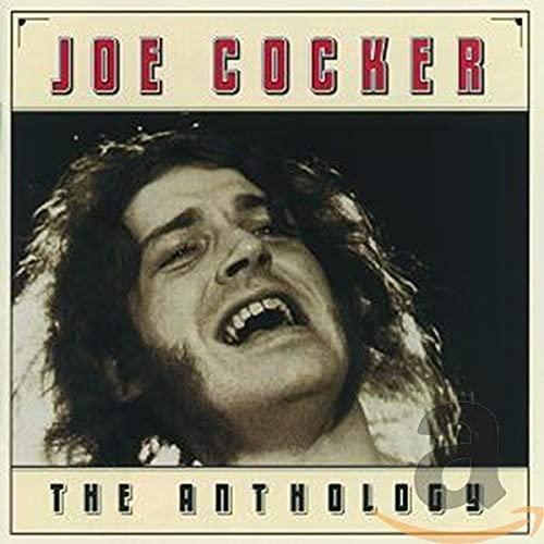 Joe Cocker - The Anthology (Disc 2) - Zortam Music