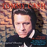 album art to The Very Best of Tommy Cash