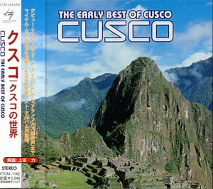 Cusco - World Of Cusco - Zortam Music