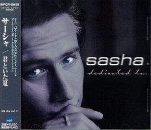 Sasha - Dedicated To... - Zortam Music
