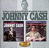album art to The Fabulous Johnny Cash / Songs of Our Soil