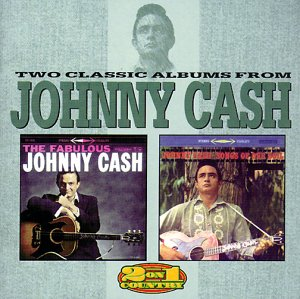 Johnny Cash - The Fabulous Johnny Cash - Zortam Music